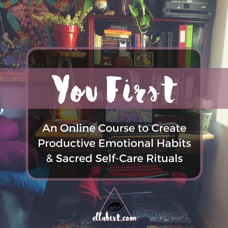 self-care course